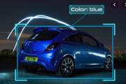 Color Classification of Vehicles Based on Two-Layer Salincy, Illumination-Invariant Transformation, and Adaptive KNN